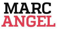 Marc Angel Logo