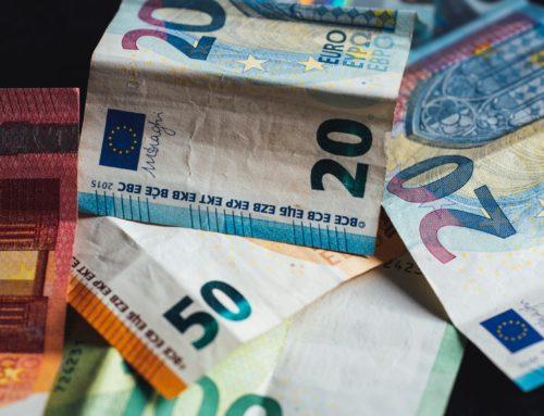Négociations MFF 2021-2027 : Les masques vont tomber ! Aux élus nationaux de se mettre à la hauteur du projet européen