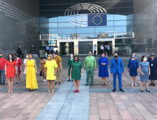 LGBTIQ Strategie der EU-Kommission: Ein erster wichtiger Schritt, aber es ist noch Luft nach oben