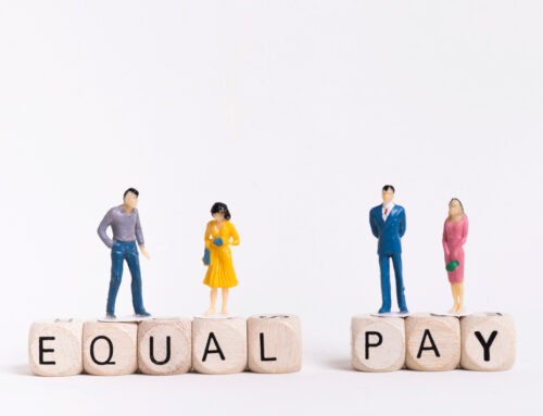 ETUC pledge for a stronger Gender Pay Transparency directive signed!